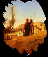 Peygamberimizin, Ev Halkını Mekke'den Getirtmesi