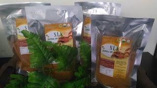 Gula Semut SLK