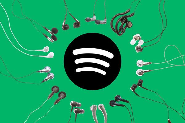 Spotify تطلق ميزة جديدة للعثور على الأغاني عبر الكلمات