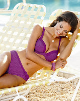 rayla jacunda hot bikini models