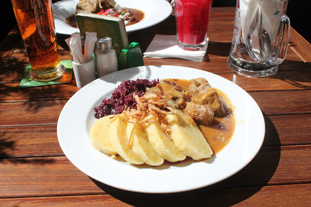 Where to eat Czech cuisine in Prague