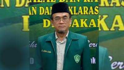 Belasungkawa Hidayatullah DKI Atas Wafatnya KH Ruddin Akbar Lubis