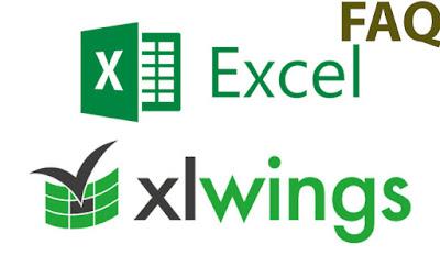 Excel и Python. Основные возможности Xlwings