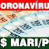 Mais dinheiro: Mari receberá quase R$ 2 milhões no Programa Federativo de Enfrentamento ao Coronavírus; veja valores!