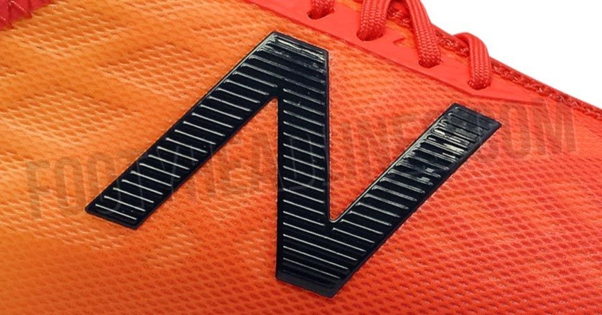 13639d957 Red New Balance Furon 4.0 Boots Leaked - Footy Headlines