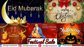 Indian Festival Sale offer