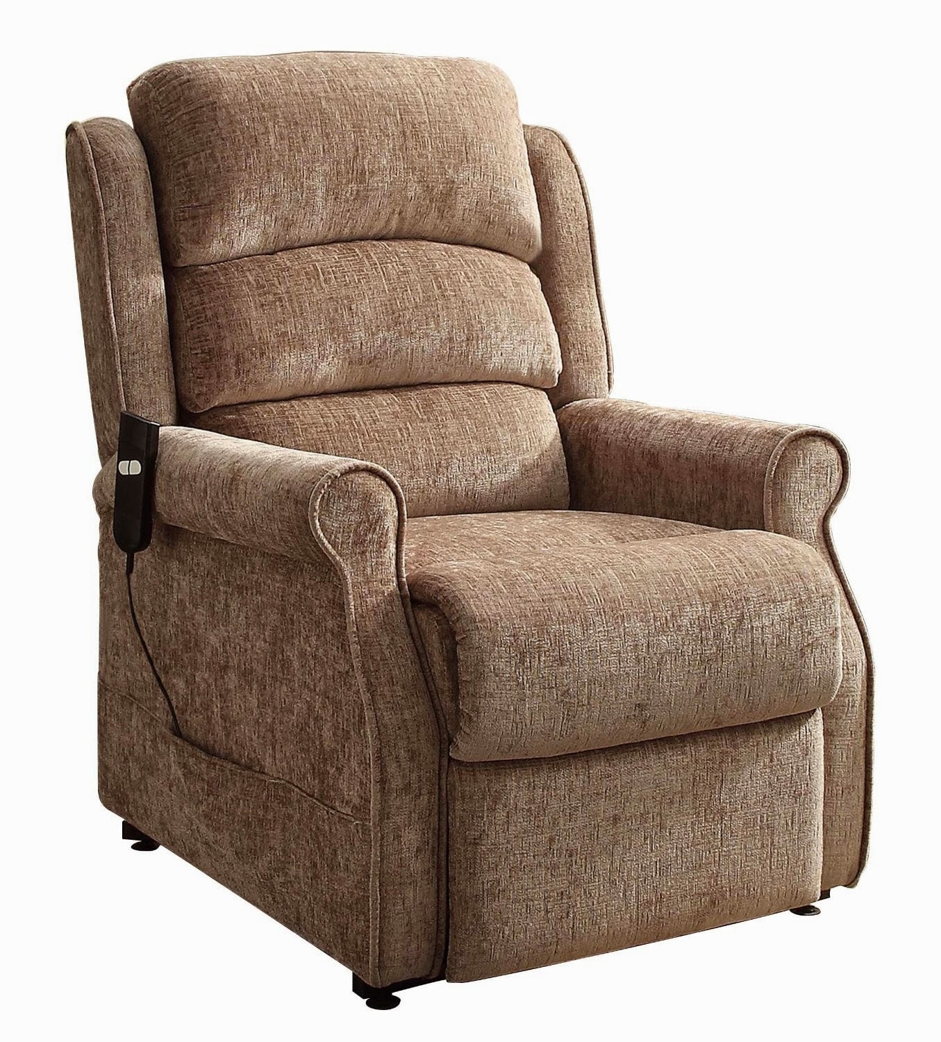 Best Reclining Sofa For The Money Linden Chenille Reclining Sofa