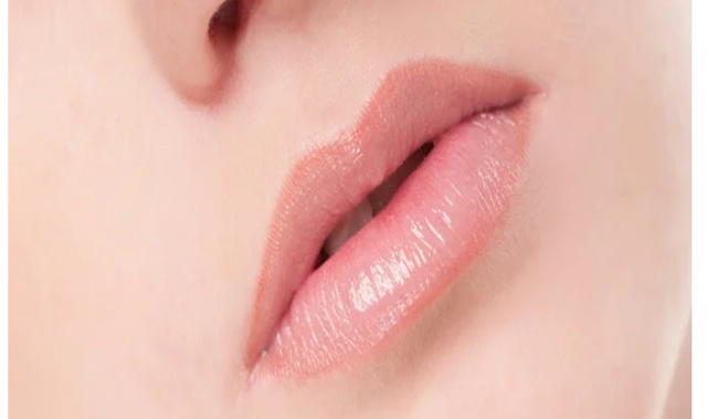 Cara Memerahkan Bibir Yang Hitam Dan Pucat Dengan Alami