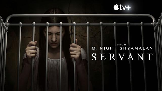 Imagen Servant Temporada 2