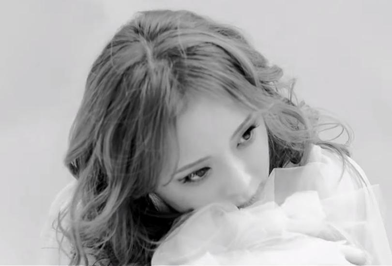 "Music video: Ayumi Hamasaki's ""Ohia no Ki"" gets the shot on iPhone visual it deserves | Random J Pop"