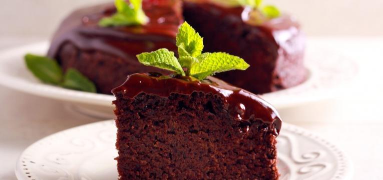 Luxury Cakes Recipes Vegan Chocolate Cake
