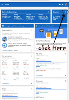 Adsense Payment And Billing Details Kaise Check Kare.