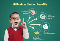 midbrain activation class in cg