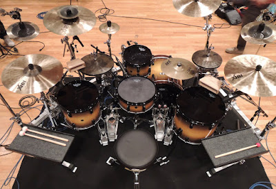 Soopy's Drumset (Pearl Reference Series)