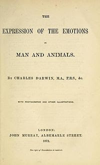 Darwin Expression_of_the_Emotions_in_Man_and_Animals