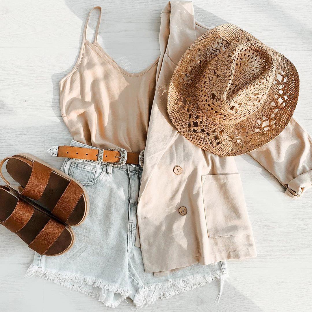 moda primavera verano 2021 ropa de mujer online