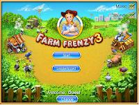 لعبة المزرعة السعيده Big Farm
