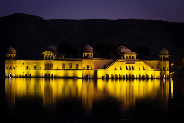 jal mahal jaipur | places to visit in jaipur,history,timing,entry fee,hotel near tourist place,things to do