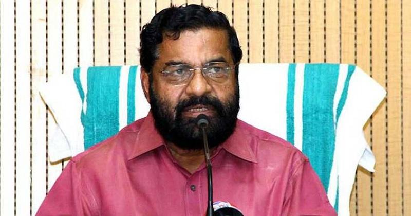 Crisis in Kerala over closure of liquor shops: Minister Kadakampally Surendran,www.thekeralatimes.com