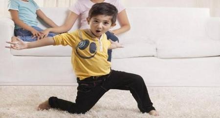 वायरल DANCE चैलेंज से बच्चे खतरे में
