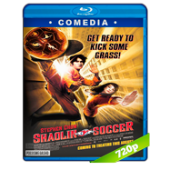 Shaolin Soccer (2001) BRRip 720p Audio Dual Latino-Chino