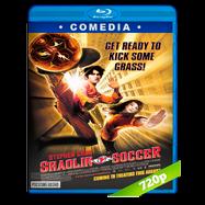 Shaolin Soccer (2001) BRRip 720p Audio Dual Latino-Chino