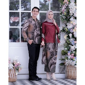 Batik Couple Glenca