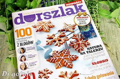 Di gotuje w magazynie Durszlak - mój mały/duży powód do dumy