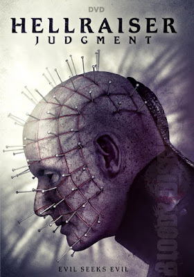 Hellraiser Judgment [2018] [NTSC/DVDR] Ingles, Subtitulos Español Latino