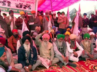 farmers-thaks-political-party-to-support-bharat-band