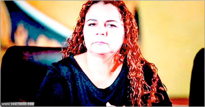Iris Varela liberó a 382 delincuentes de alta peligrosidad del Centro Penitenciario de Carabobo