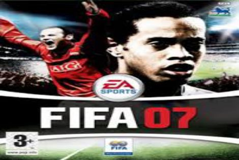 Download Fifa 07 Game For PC