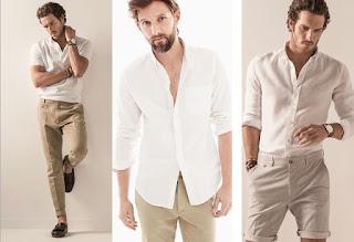 Chia sẽ 5 cách phối đồ cực đẹp với quần kaki cho nam giới