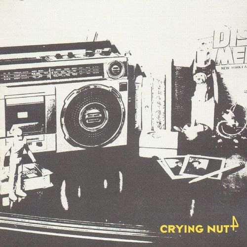 Crying Nut – The Secondhand Radio