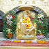 Sai Baba Temple Shirdi - The Holy Temple Of Sai Baba Was Built In 1922 - Maharashtra - India