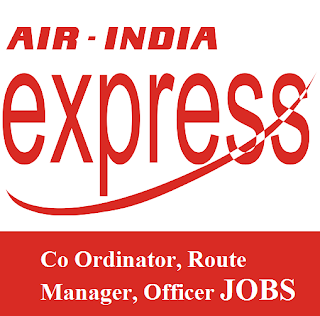 Air India Express , AICL, freejobalert, Sarkari Naukri, Air India Express Admit Card, Admit Card, aicl logo
