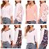 Amazon: $6.99 (Reg. $17.48) Women's Floral Blouse!