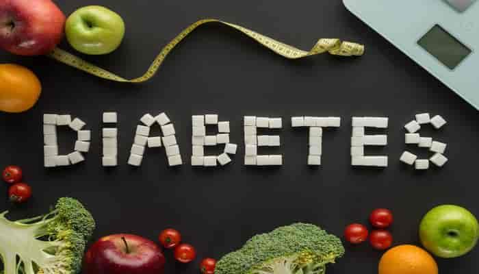 Tanda Utama Gejala Diabetes Tipe 2