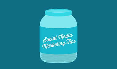 Top 4 Social Media Tips For Small Business