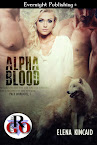 Alpha Blood (Pack Warriors #1)