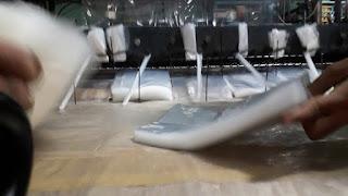 Quy trình sản xuất thành phẩm đóng gói bao bì túi nhựa pp - Thông tin về công nghệ sản xuất ngành nhựa tại website www.HaAnPlastic.com