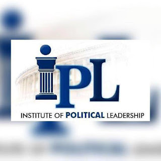 Institute of Political Leadership by shahnawaz chaudhary new delhi ipl
