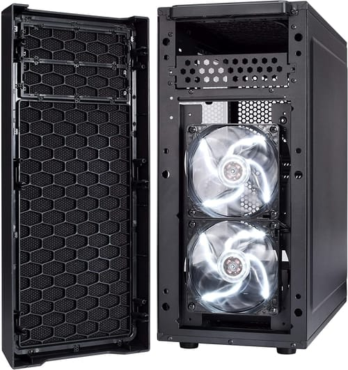 Fractal Design Focus G Mid Tower Computer Case