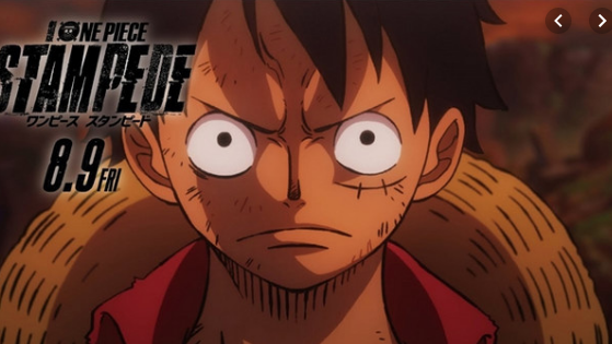 One Piece: Stampede Is On Track to Become Anime's Top-Grossing Film Ever