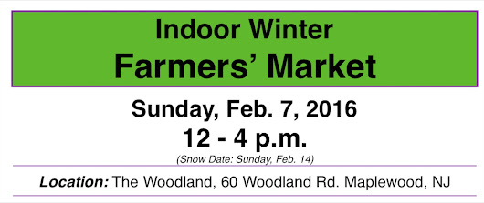 Feb. 7, 2016 - Winter Market Vendors
