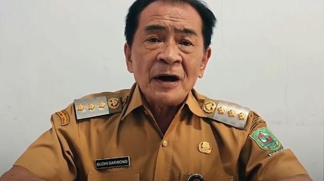 Breaking News: KPK Tetapkan Bupati Banjarnegara Sebagai Tersangka Korupsi