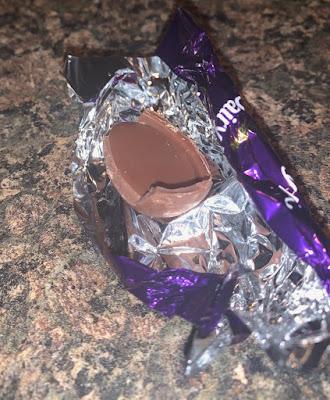 Cadbury Dairy Milk - Little Robins