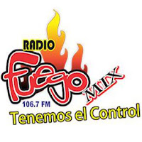 Radio fuego mix