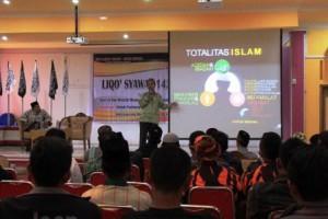 Tanpa Negara, Islam Rahmatan Lil 'Alamin Tidak Akan Bisa Kita Saksikan