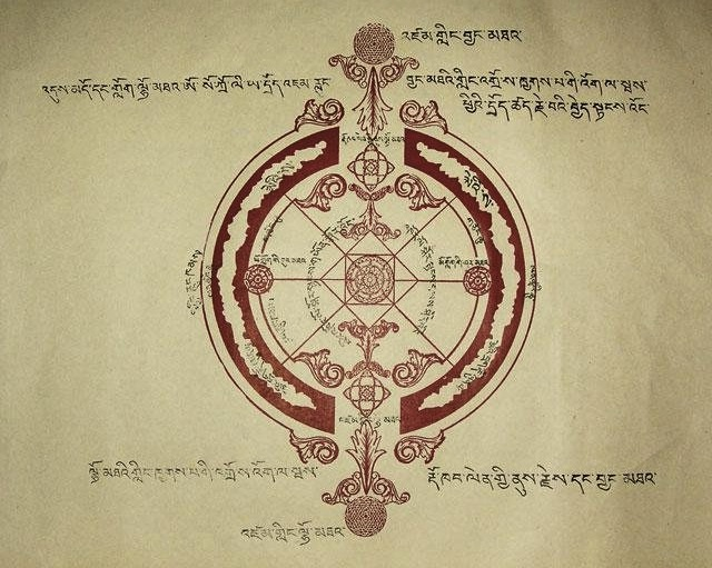 The Hollow Earth: The Tibetan World of Agharta